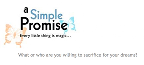 A SIMPLE PROMISE LOG LINE