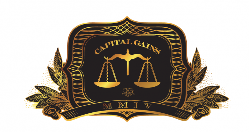 CAPITAL GAINS CORP SHIELD